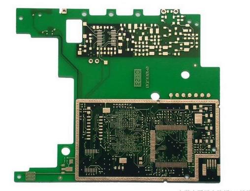 单双面板pcb制作电路板抄板pcb打样