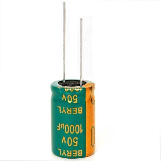 BERYL电解电容330uf/50v/RC