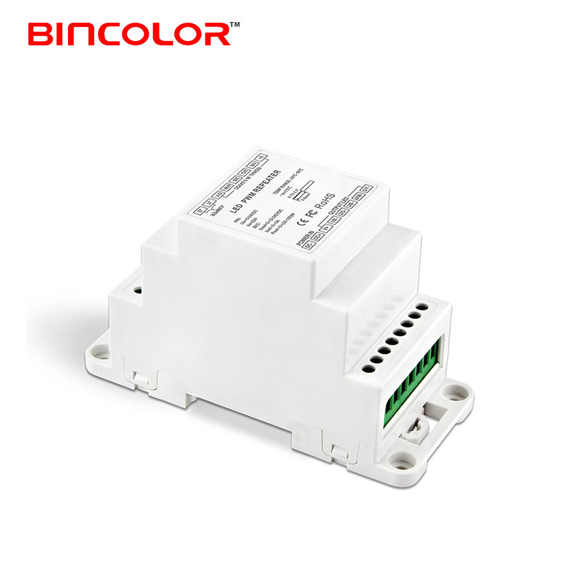 缤彩BC-965-DIN功率扩展器  功率放大器