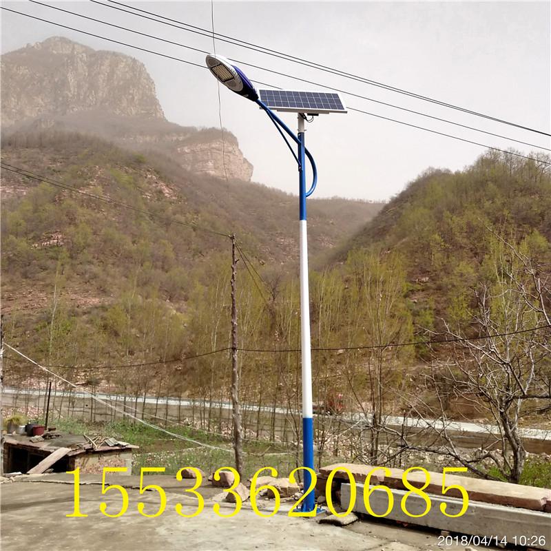 内蒙古呼和浩特包头鄂尔多斯太阳能LED路灯