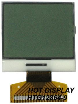 液晶屏COG12864    128(例)*64(行)