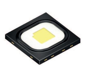 欧司朗OSRAM LUW HWQP LED灯珠