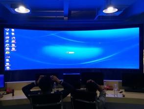 优质LED电子显示屏高清小间距