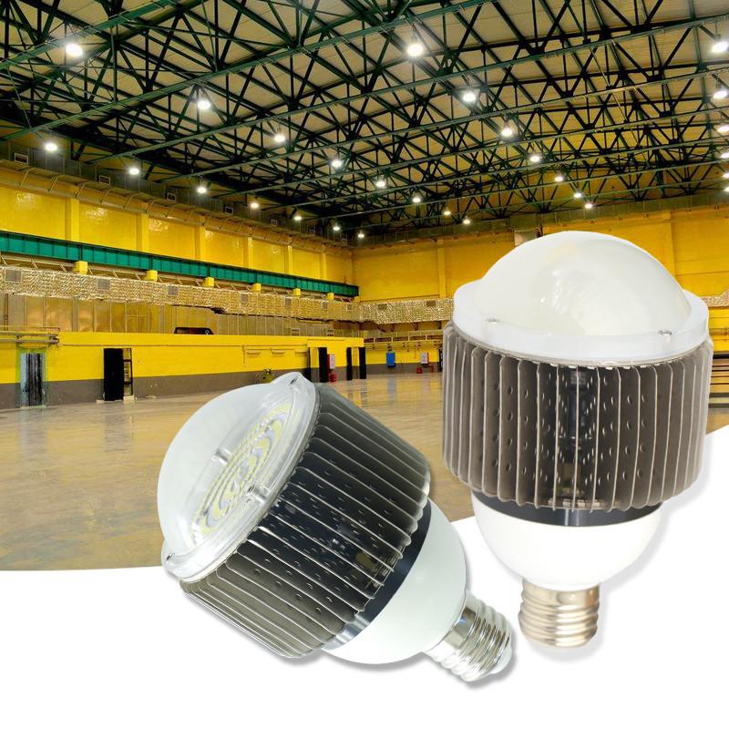 LED球泡灯30W40W50W60W80W球泡灯