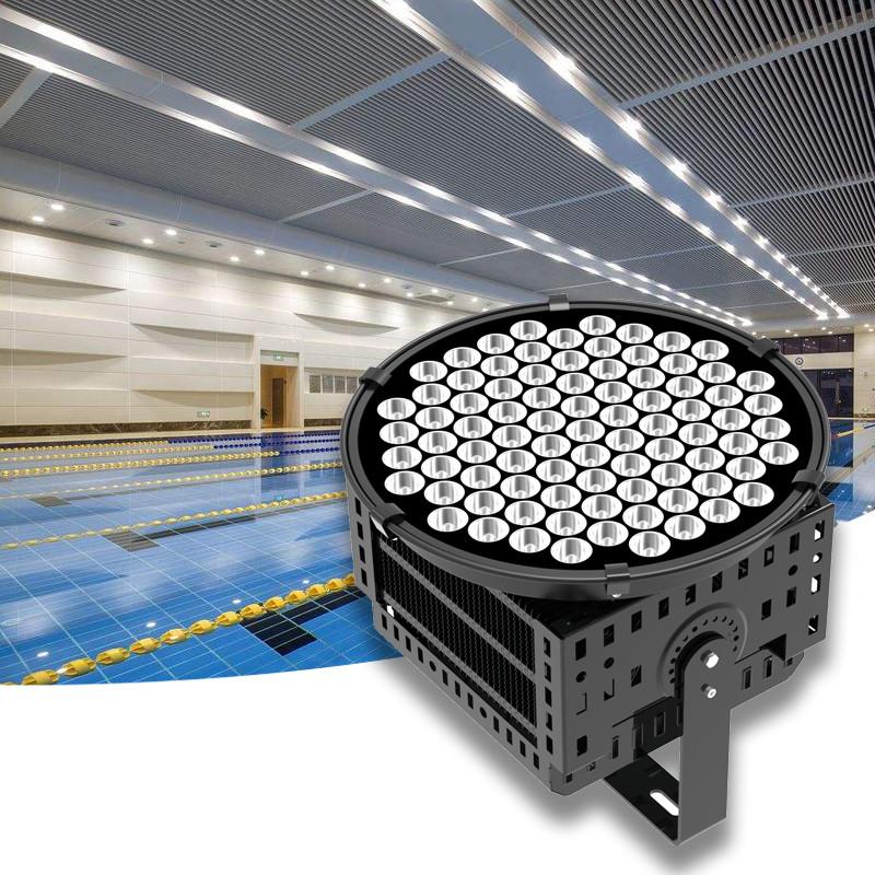 300W/400W/500W投射灯 LED远距离投射灯