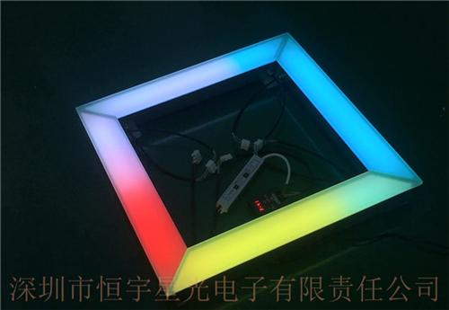 户外广场LED地灯