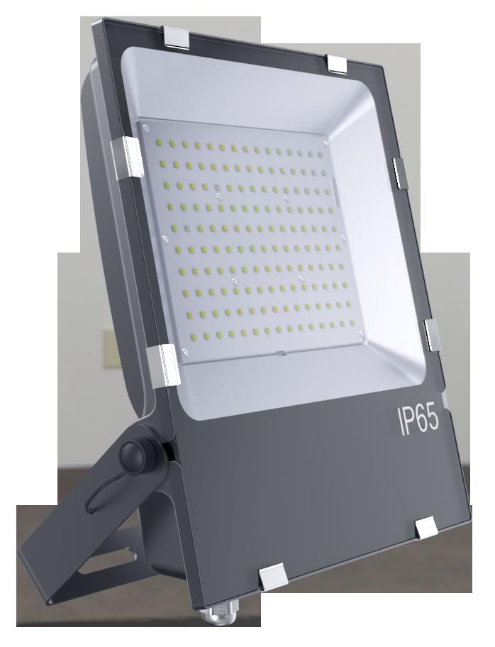 高光效LED200W投光灯