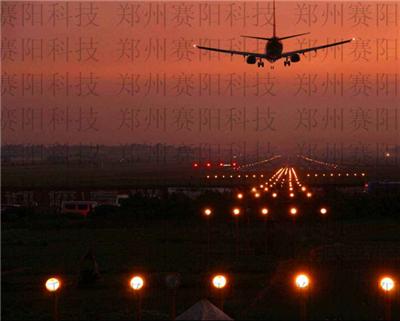6.6A机场进近中线灯
