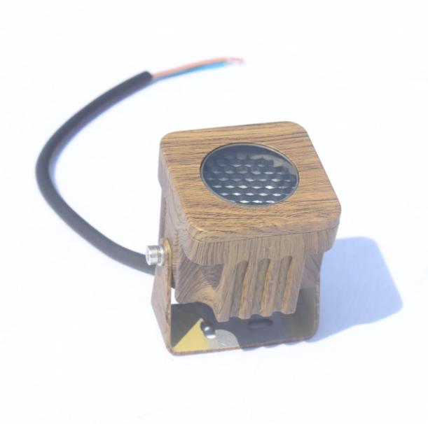 科云浦LED仿古小投光灯