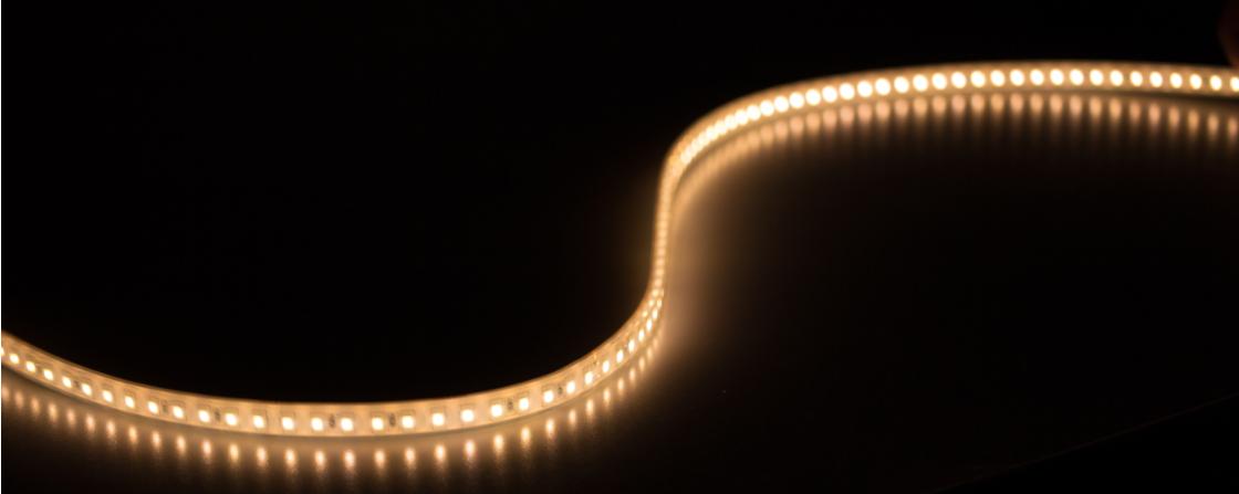 耀星系列J1005A/1205A/J1405A单色LED灯带