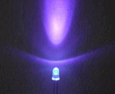 3mm紫光