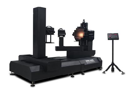 DMS-3200机载及车载显示器光学特性测量系统