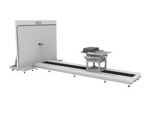 POPA-1300投影机光学性能分析系统