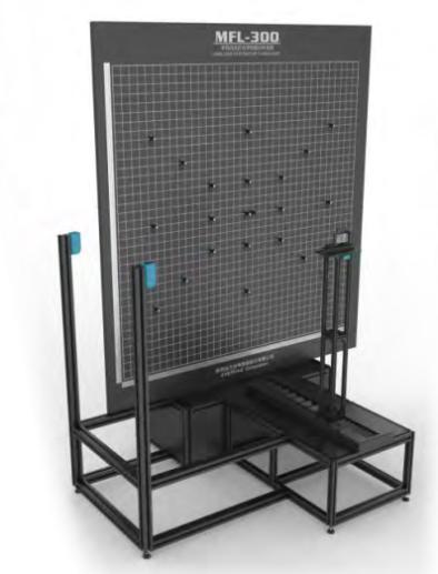 MFL-300手机闪光灯光学性能分析系统