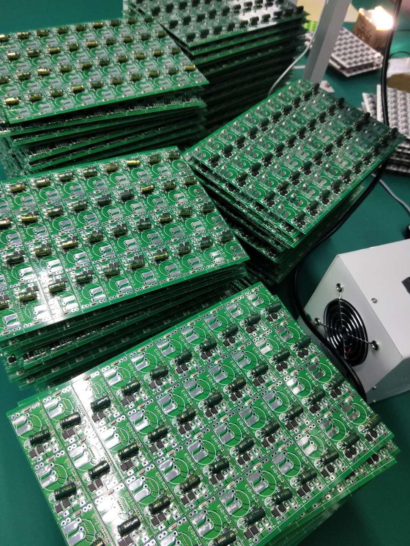 汽车LED驱动电源板