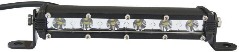 LED汽车改装车顶灯前杠中网车灯