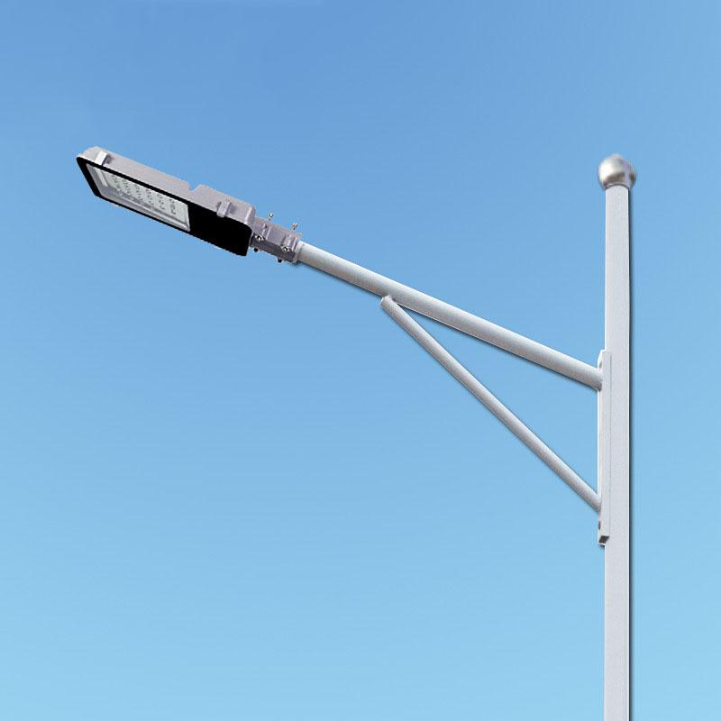 广场高杆路灯