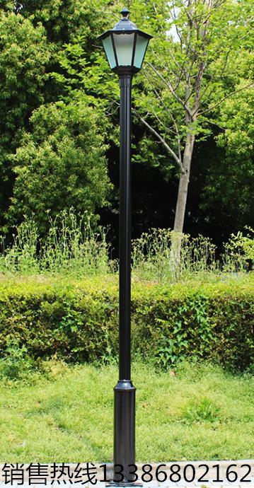 成都庭院专用太阳能灯定制