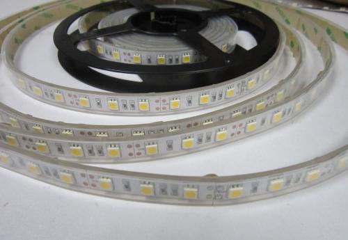 全彩、幻彩LED灯带、霓虹灯、跑马灯