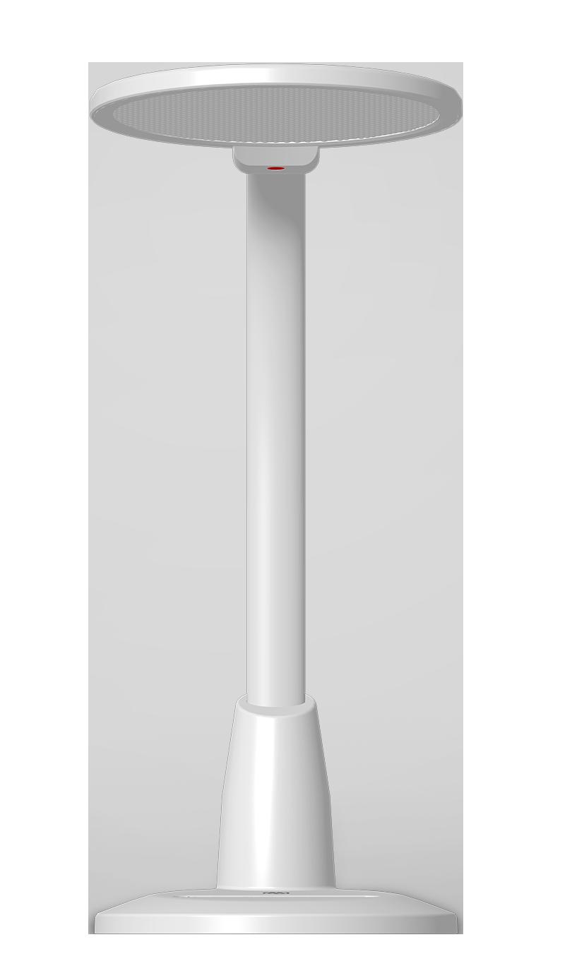 帝狼LED台灯H82灵动系列AA级护眼台灯