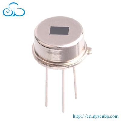 红外传感器D202X(模拟双元插件封装) 智能家居