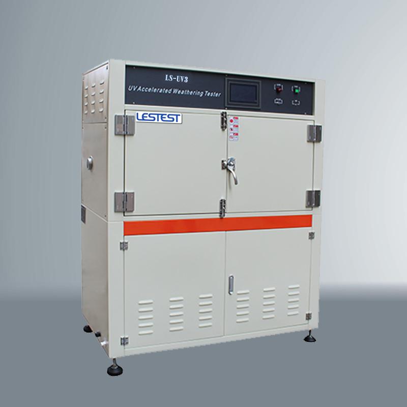 LED紫外光加速老化试验箱LS-UV3