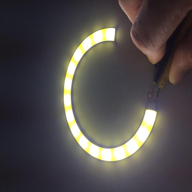 机器视觉光源led定制cob光源