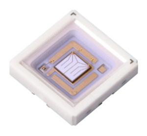 LG紫外线UVA 365nm 395nm防伪检测UV灯珠