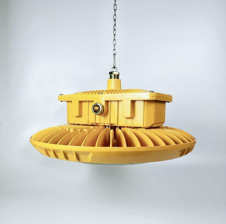 隔爆型免维护LED防爆工矿灯DOD815