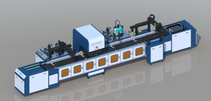 智能施胶生产线AIA-2P1EA