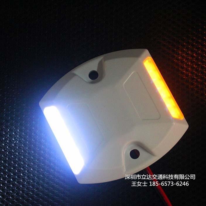 LDE隧道诱导灯,隧道主动发光系统