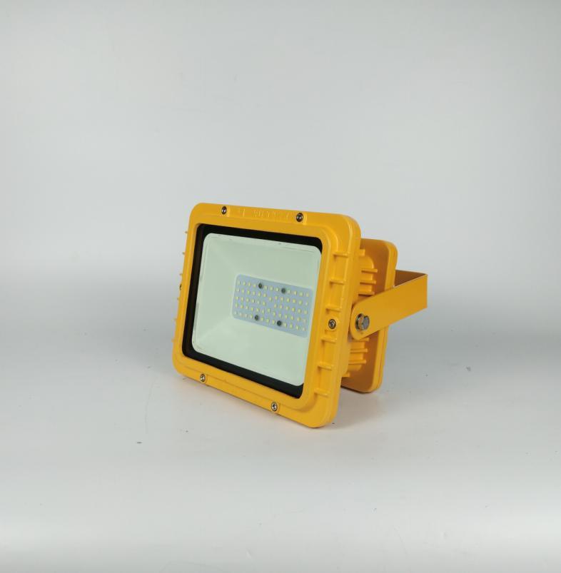 贴片式60W隔爆型投光灯DOD8188C防爆灯